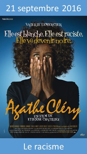 Agathe Cléry